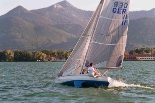 Stöberl Figther (парусная лодка)