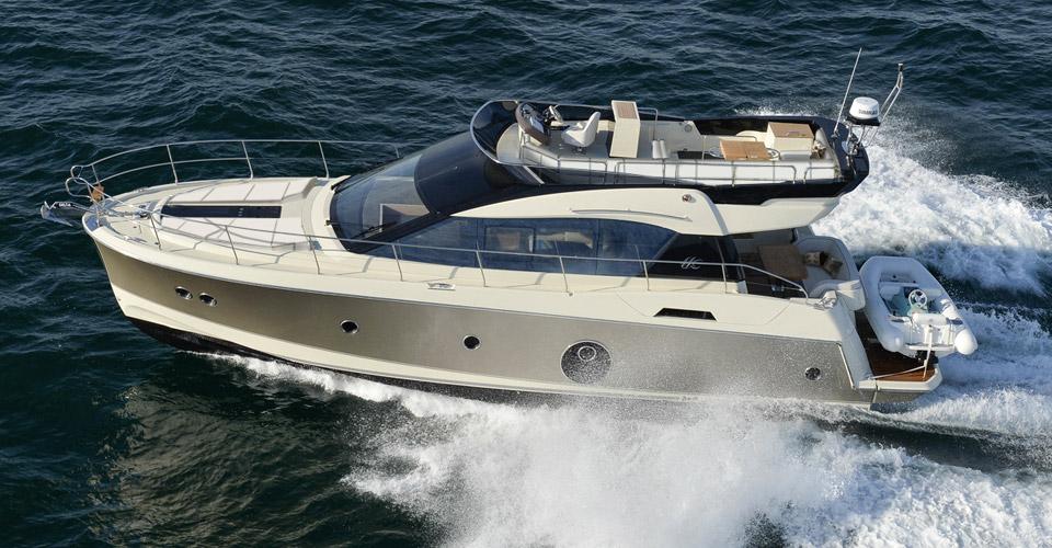 Monte Carlo Yachts MC 5S