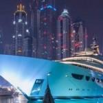 Dubai International Boat Show — одна из крупнейших яхтенных выставок мира